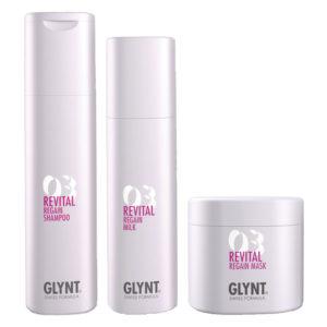 Glynt Revital Produkte, Grünberg